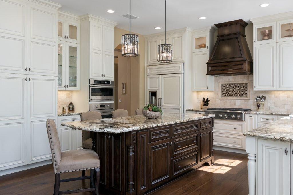Kitchen Contractor Remodel